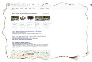 Reklama ve vyhledávačích - PPC reklama